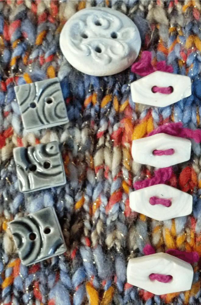 Smith Ceramics Buttons_